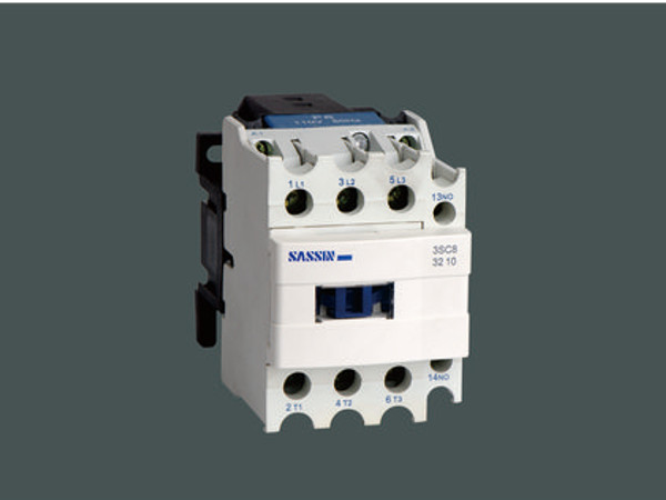 Industry Control Electrics