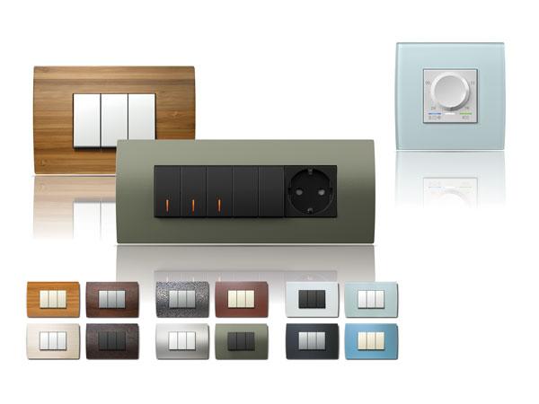 Design Switches