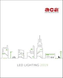 ACA LED 2019